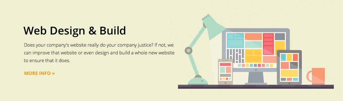 Web design and Build