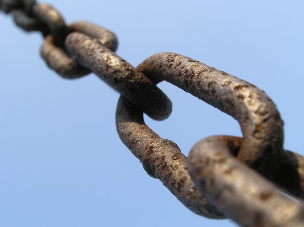 Cyber Security – You are the weakest link